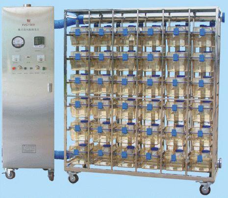 Sterile Animal Housing IVC1